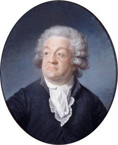 Honoré-Gabriel Riqueti de Mirabeau