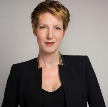 La journaliste française Natacha Polony