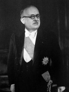 L'homme politique français(du 16 janvier 1947 au 16 janvier 1954)