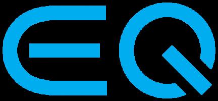 Logo de la gamme EQ de Mercedès
