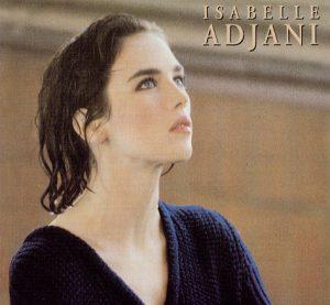 "Le disque 33 tours ""Pull marine"" d'Isabelle Adjani (1983)"