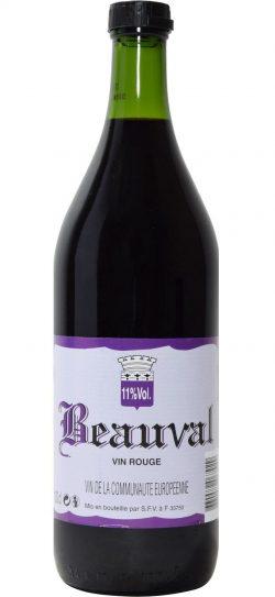 Un vin de table de la Communauté Européenne