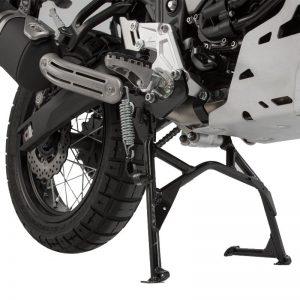 Béquille centrale de motocyclette