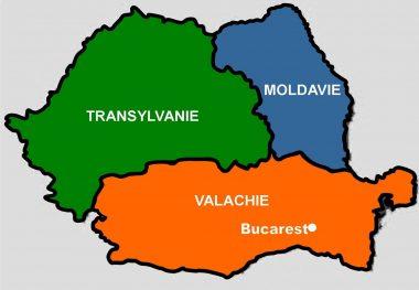 Transylvanie, Moldavie et Valachie : les trois grandes régions de la Roumanie