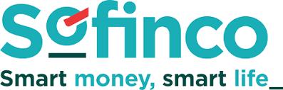 Slogan Sofinco : Smart money, smart life