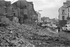 1969 : Belfast ravagée