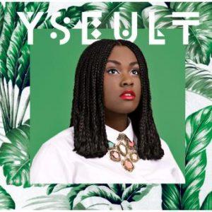 """""""Yseult"""", le premier album de la chanteuse française Yseult, sorti en 2015"""