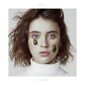 """""""À peu près"""", premier album de la chanteuse française Pomme, sorti en 2017"""