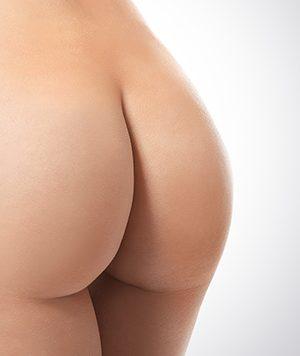 Des fesses de femme