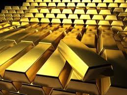 De la joncaille (registre argotique) c'est à dire : des lingots d'or