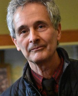 L'archiviste paléographe français, conservateur du patrimoine, Martin de Framond