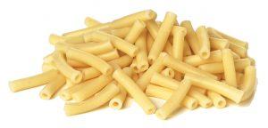Des macaronis