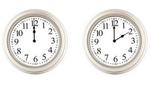"""Cherher midi à quatorze heures"""