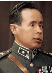 Le soldat finlandais Simo Häyhä considéré comme le tireur d'élite le plus meurtrier de l'histoire