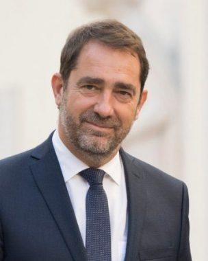L'homme politique français, La République en Marche, Christophe Castaner