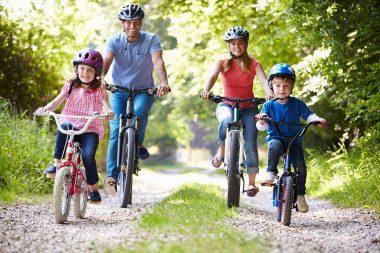 """Circuler à vélo et non """"en vélo"""""""
