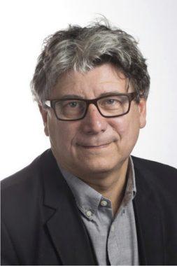 L'homme politique français, La France Insoumise, Éric Coquerel