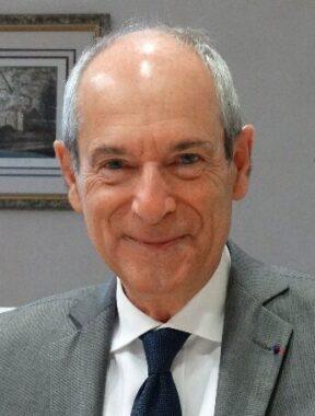 L'homme politique français, Les Républicains, Guy Geoffroy