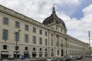 L'hôtel-Dieu de Lyon (69)