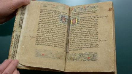 Un incunable