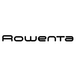 Logotype de la marque dorigine allemande de petit électroménager Rowenta