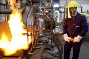 Le raffinage des métaux précieux