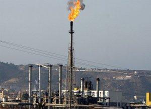 Le raffinage du gaz