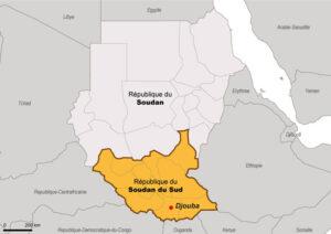 La République du Soudan et la République du Soudan du Sud