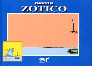 """""""Louise"""" (1997), le premier album dessiné par Raoul Cauvin"""