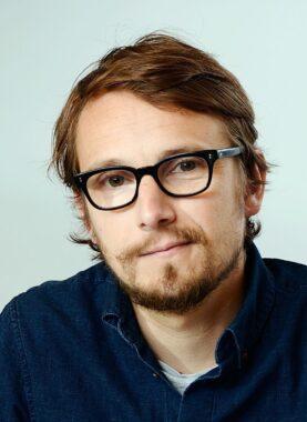 L'acteur français Lorant Deutsch