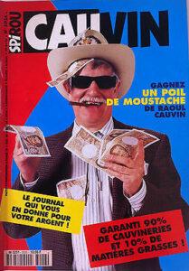 """Le numéro 3026 du journal """"Spirou"""" en date du 10 avril 1996"""