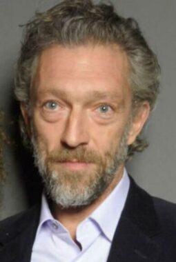 L'acteur français Vincent Cassel