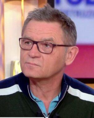Le journaliste sportif français Erik Bielderman