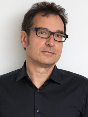 Le publicitaire français, coprésident, depuis janvier 2021, avec David Leclabart, de la nouvelle agence Australie.Gad