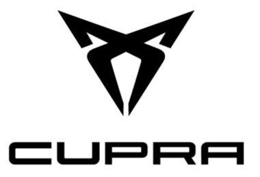 Logotype de la marque automobile espagnole Cupra