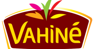Logotype de la marque Vahiné, créée en 1973 par le groupe Ducros