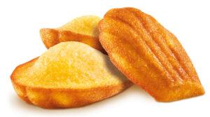 Des madeleines