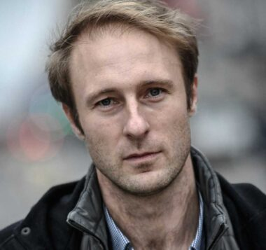 Le médecin français Martin Blachier