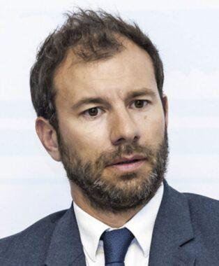 L'économiste français Mathieu Plane