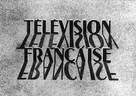 """L'image fixe """"Télévision française"""" de 1935"""