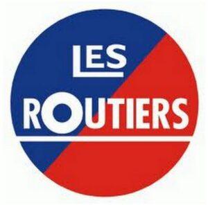 Logotype de la chaîne des Relais routiers