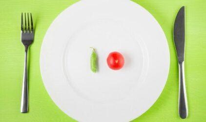 """""""Manger comme un moineau"""" ou """"Avoir un appétit d'oiseau"""""""