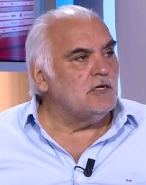L'ancien conseiller sportif français Gilles Favard