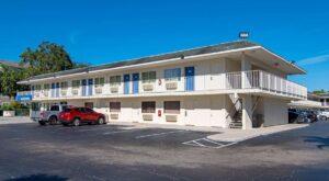 Un motel