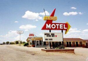 Motel états-unien