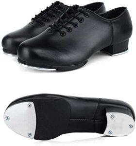 Des chaussures équipée de claquettes