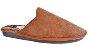Une mule (chausson)