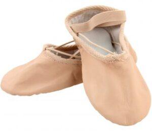 Des chaussons de danse
