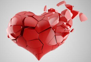 """Le """"tako-tsubo"""" ou """"Syndrome du coeur brisé"""""""
