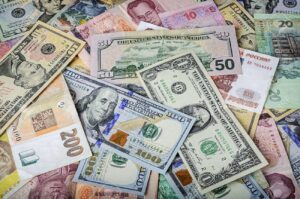 Des devises